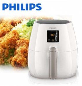 飛利浦 PHILIPS免油健康氣炸鍋HD9230(圖/擷取自momo購物網)