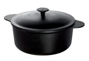 大古鑄鐵湯鍋(圖/擷取自大古鐵器官網)