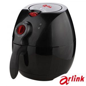 Arlink 氣炸鍋(圖/擷取自Arlink官網)