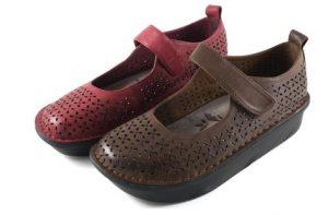 DK空氣女鞋(圖/擷取自DK官網)
