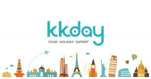 KKday提供旅行體驗平台(圖/擷取自KKday)