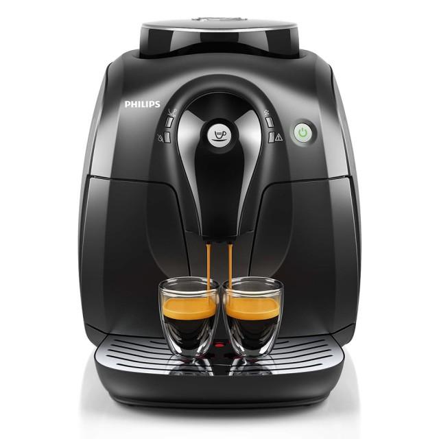 Philips 飛利浦 全自動義式咖啡機(HD8650)+村上奶泡器