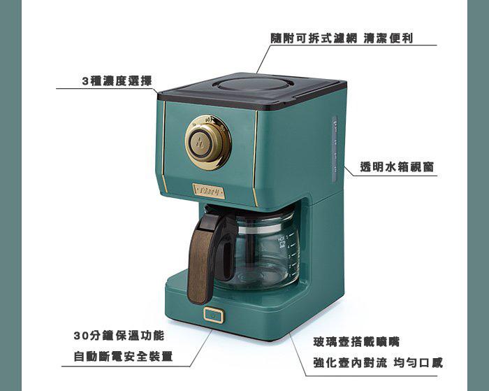 Drip Coffee 4