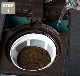 Drip coffee 5-1