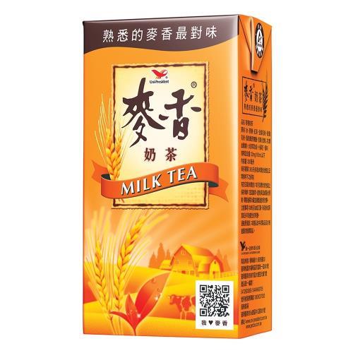 麥香 奶茶300mlx24入/箱